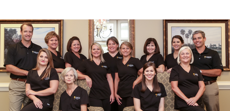 Palmetto Family and Cosmetic Dentistry Tahoe Group Photo