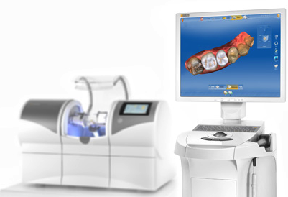 Image of CEREC technology