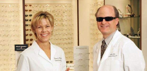Drs. Kathryn L Noonan and Bruce H. Cohen