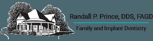Randall P. Prince, DDS, FAGD