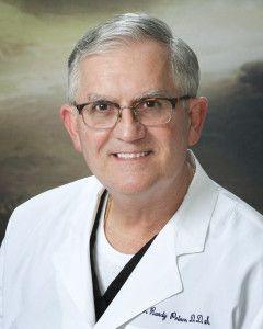 Dr. Randall Prince