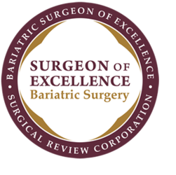Surgeon of Excellence Logo