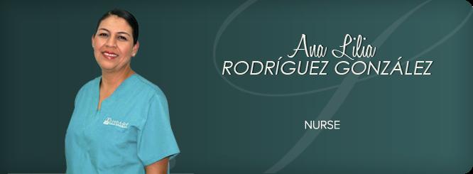 Nurse Rogriguez
