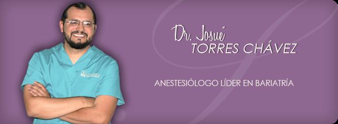 Dr. Torres Chavez