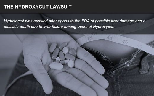 Hydroxycut Lawsuit