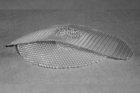 Hernia mesh product