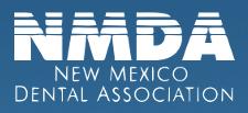 Associations logos: NMDA