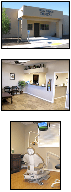 Photos of Gila Ridge Dental