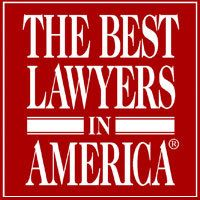 Best Lawyer in America logo