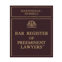 Martine Hubbell Bar logo