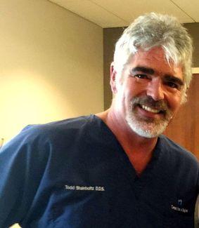 Dr. Todd Shainholtz