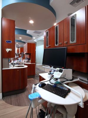 Photo of PQ Family Dental office