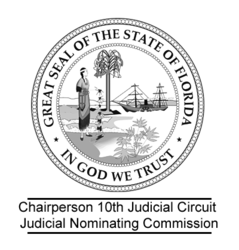 seal of florida 10th judicial circuit logo