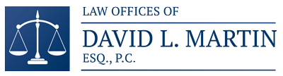 Law Offices of David L. Martin