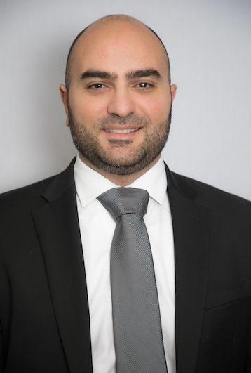 Dr. Yamen Akhras