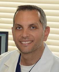 picture of our Endodontist, Fuwad Al-Sabek DMD, MS