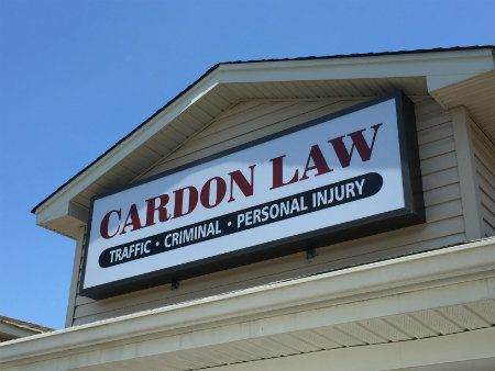 Cardon Law Offices
