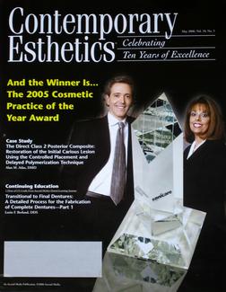 Contemporary Esthetics Magazine