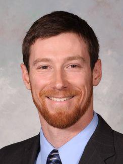 Dr. David Whalen