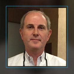 Image of Dr. David Paltac