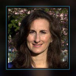 Image of Dr. Rosalie Silvestri