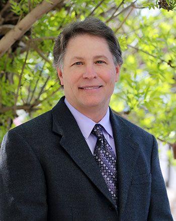 Dr. Kyle F. Long
