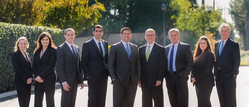 The team of attorneys at Shore, McKinley, Conger & Jolley, LLP