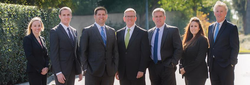 Attorneys at Shore, McKinley, Conger & Jolley, LLP