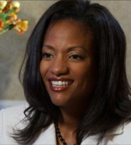 Philadelphia Orthodontist - Dr. Kellyn Hodges