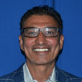 Dr  Touraj Kamali - Fairfax, VA - Fairfax Family Dental Care