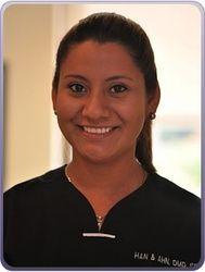 Maria Balcarcel Clinical Assistant