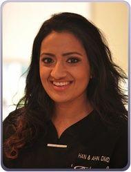 Nida Shajee Registered Dental Hygienist