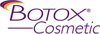 Botox Cosmetic and Xeomin Cosmetic logos