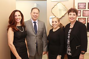 Image of Anthony Ramirez, DDS, dental staff