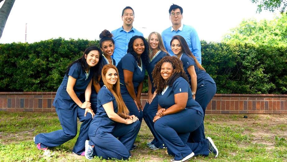 Image of the Kids & Grownups Dental Team