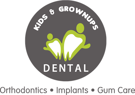 Kids & Grownups Dental