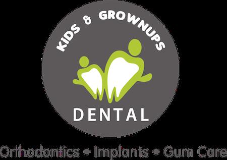 Kids & Grownups Dental
