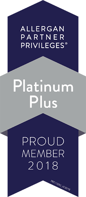 Platinum Plus Logo
