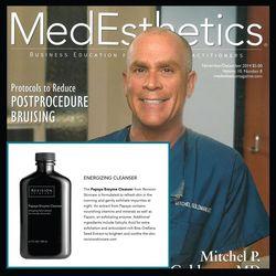 MedEsthetics cover