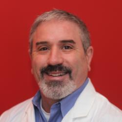 Headshot of Anthony Pietro, MD