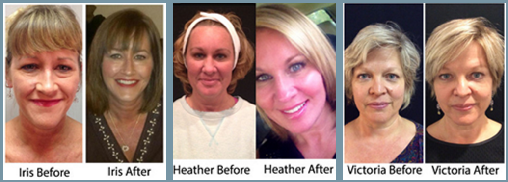 90-Day Makeover