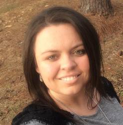 Photo of Melissa Connell, Administrative Assistant