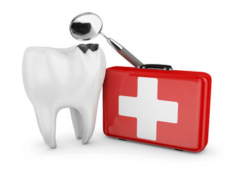 Emergency Dentist Oklahoma City