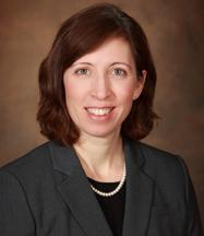Photo of attorney Jennifer E. Agnew