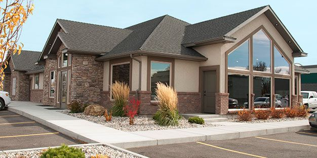 Madison Park Dental Center in Rexburg, ID.