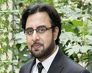 Dr. Adil Salik