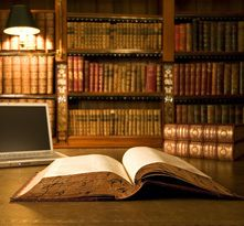 Books, Social Security Attorneys in Great Falls, MT