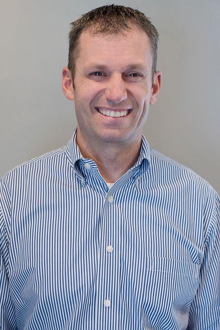 Dr. Paul C. Larsen