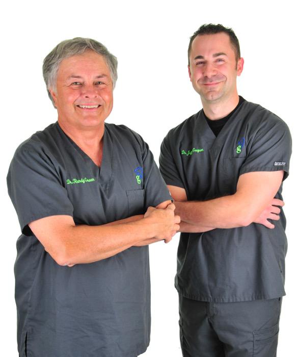 Green Gregson Family Dentistry