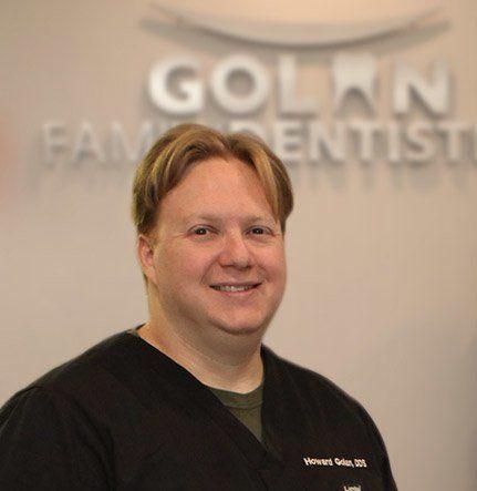 Howard S. Golan, DDS